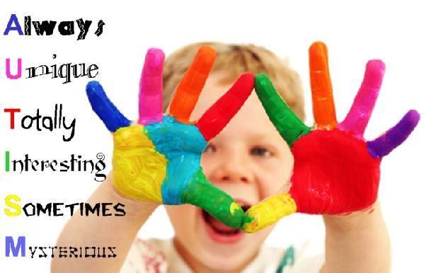 2 aprilie | Ziua Internaţională de Conştientizare a Autismului