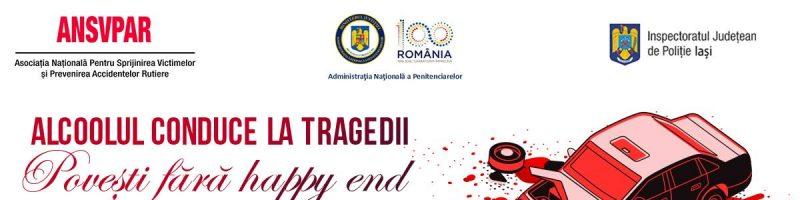 Forum educațional: Alcoolul conduce la tragedii